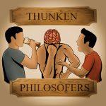 Thunken Philosofers Logo